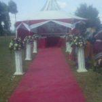 Erick Sifuna – Wedding Planner