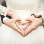 9 Simple Rules for Planning a Wedding